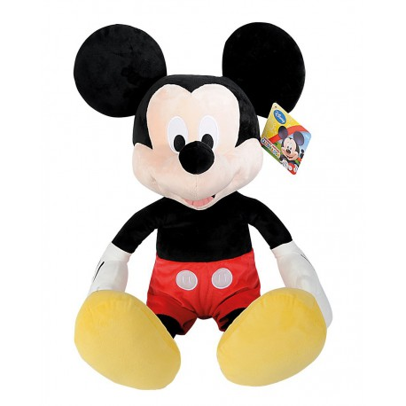 peluche geante mickey mouse