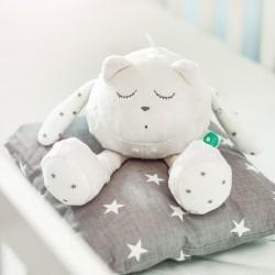 doudou qui endort bebe