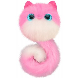 pomsies peluche interactive