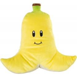 peluche banane mario kart