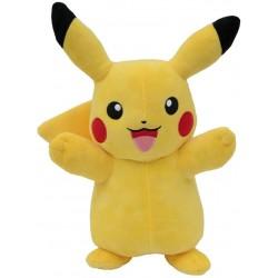 peluche pikachu interactive