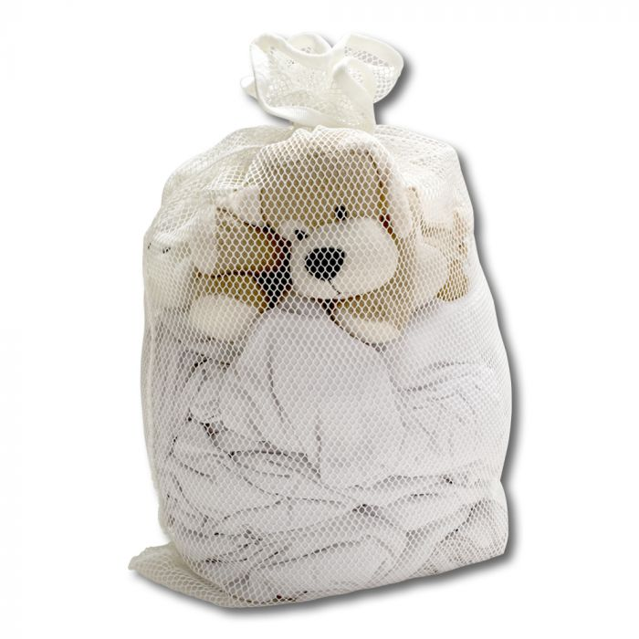 peluche filet de lavage